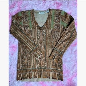 Neiman Marcus Cashmere Collection Size Small